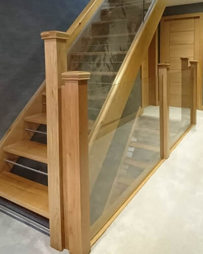 Bury Staircase Ideas